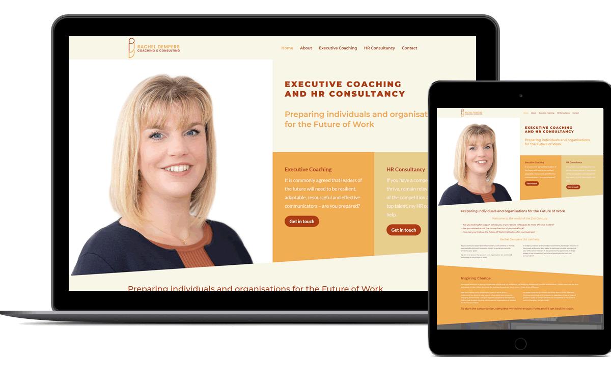 Website design in Beaconsfield